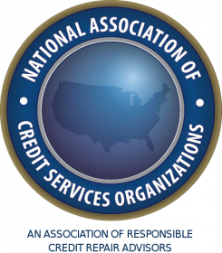 Image of the logo for getting your NASCO Credit certification