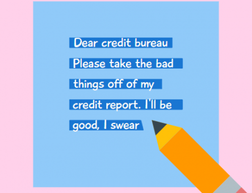 How Do I Write a Credit Dispute Letter With Samples
