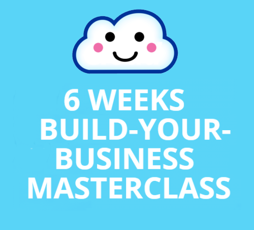 The 6 week build your business masterclass is an in-depth training covering all aspects of your credit repair business opportunity