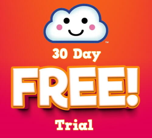 Get a 30 day free trial of The Credit Repair Cloud software
