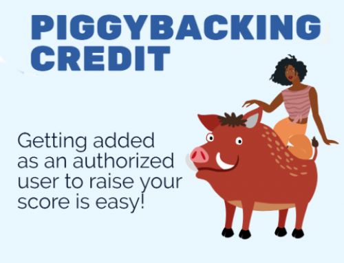 Piggybacking Credit | The Real Truth of How it Works and if it is Still an Effective Strategy