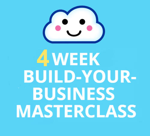 The Credit Repair 4 week build your business masterclass