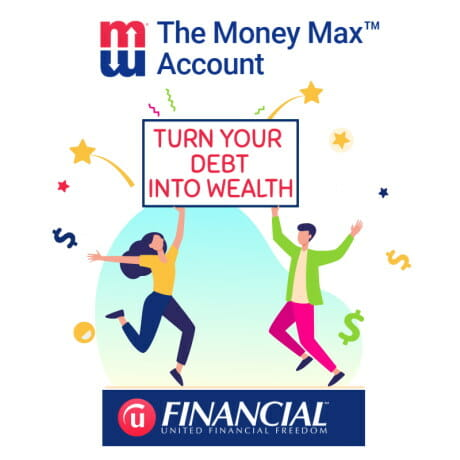Read a review of the Money Max Account debt elimination software